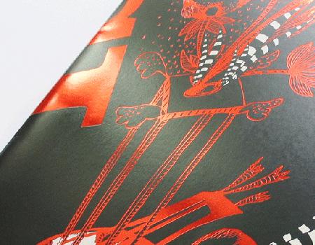 Capa de Brochura de Apresentação Ogilvy