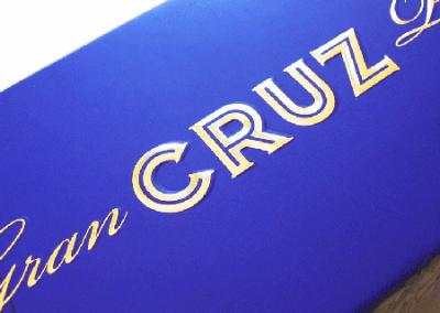 Caixa de Vinho Porto Cruz Special Reserve