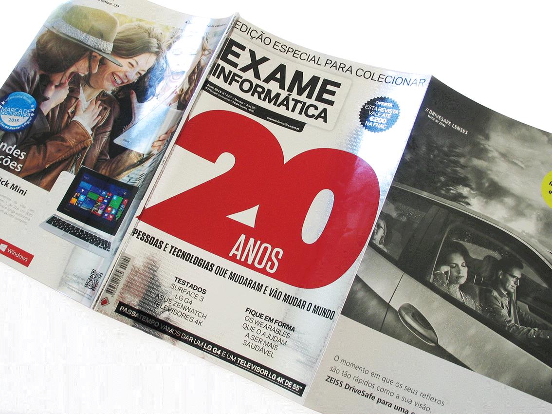 UV Artes Gráficas_Capa de Revista_Exame