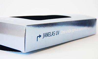 Janelas UV – Uma visão para as suas embalagens!