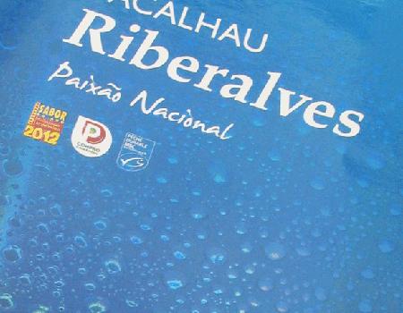 Catálogo de Produto Bacalhau Ribeiralves