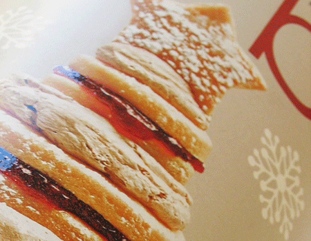 Capa de Revista Pingo Doce